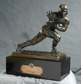 Who saw Mariota's Heisman Pose last night against the Beavers? If you did, it was absolutely spectacular!