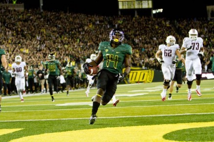 Who will become the next lockdown corner at Oregon when Ifo leaves?