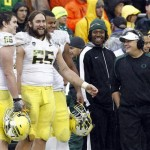 Oregon and Oregon State face off in another lopsided Civil War
