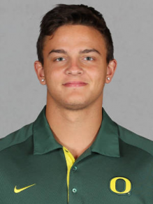 Devon Allen- Wide Receiver