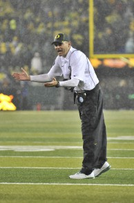 Can Helfrich close as well as he did last year?