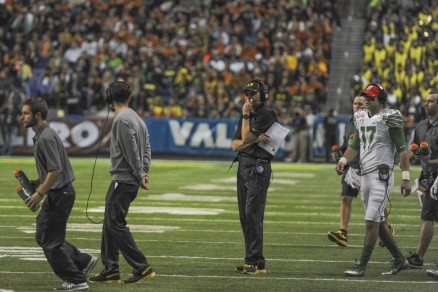 Helfrich and Neal could end up landing a great DB class in 2014