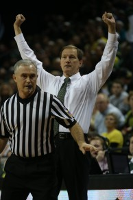 500 Wins for Dana Altman