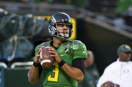 Unable to win the backup quarterback job, Jake Rodrigues transferred to San Diego State