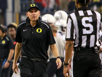 Helfrich has done great work, but watch out for next year
