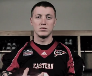 Bo Levi Mitchell transferred from SMU to EWU under the FCS transfer rule eligibility waiver.