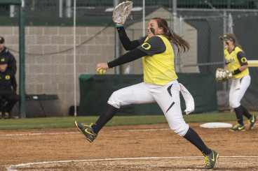 Hawkins is a finalist for the USA Softball Player of the Year award.