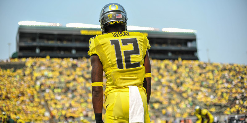 Expectations, Reality and Oregon Football | FishDuck