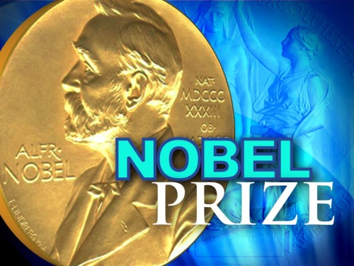 Maybe the Nobel Prize for Literature. But no monetary gifts, please. It would be unbecoming