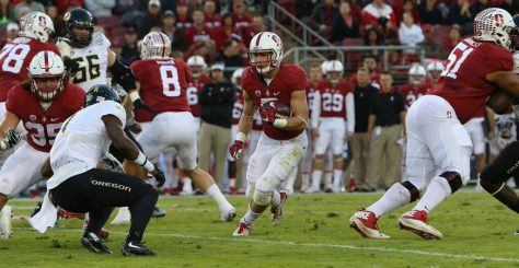 Stanford is not necessarily locked out of the playoffs.