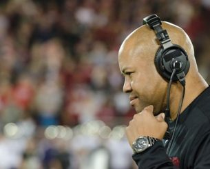 Irrespective of Saturday's outcome, the Ducks have a lot of work to do to compete with David Shaw.