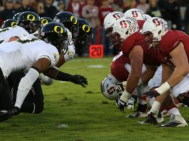 Oregon can beat Stanford at its best but should follow their lead to a blue-blood rivalry.