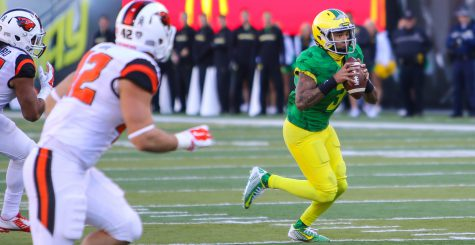Vernon Adams was a very special transfer, but did it set an unfortunate precedent?