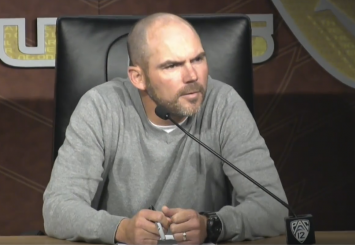 Mark's press conferences never seem to answer Oregon fan's questions