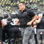 What Mario Cristobal Has Over Chip Kelly
