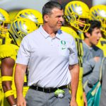Cristobal Is Steadying the Ship at Oregon