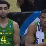 Oregon Basketball Falls Short of the Promised Land