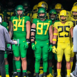Was Oregon's Big Recruiting Weekend a Bust?